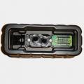 Testina di stampa Epson DX4 solvente e acqua