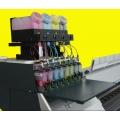 Bulk Ink System da 4 taniche