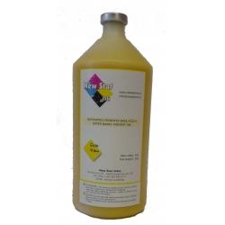Pigmento base acqua GIALLO