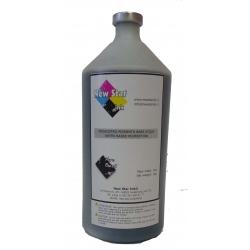 Pigmento base acqua NERO
